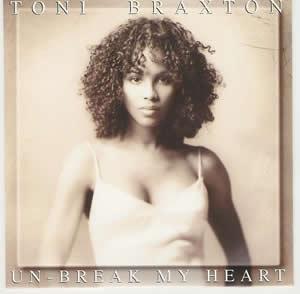 Toni braxton unbreak my heart torrent - Il divo download torrent ...